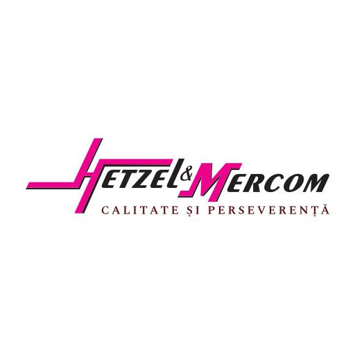 Logo Mercom Arad