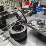 mercom arad reparatii cutii de viteze automate
